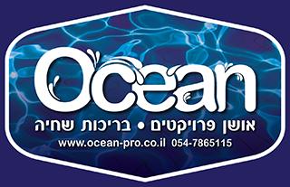 Ocean-Projects - אושן פרו - בניית בריכות