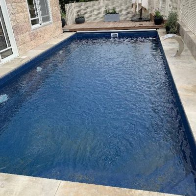 כמה עולה לבנות בריכת שחייה?